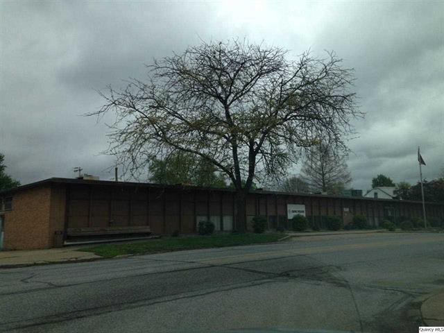 1701 Locust, Quincy, IL 62301