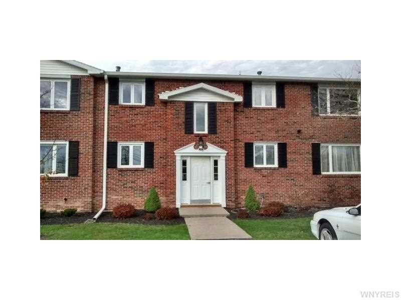 1011 Reserve Rd #8, West Seneca, New York 14224