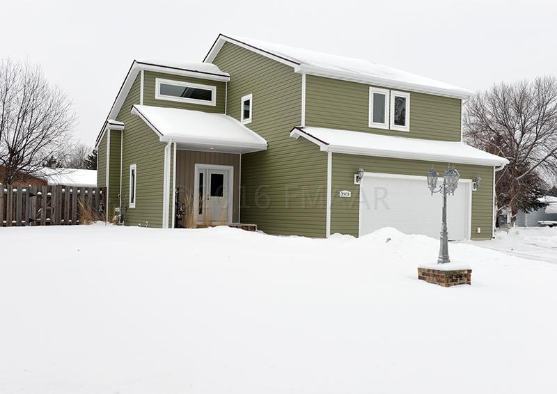 3903 3rd St S, Moorhead, Minnesota 56560
