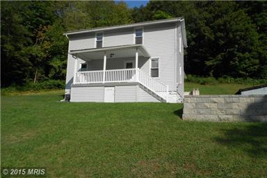 15710 Rockville St., SW, Lonaconing, Maryland 21539