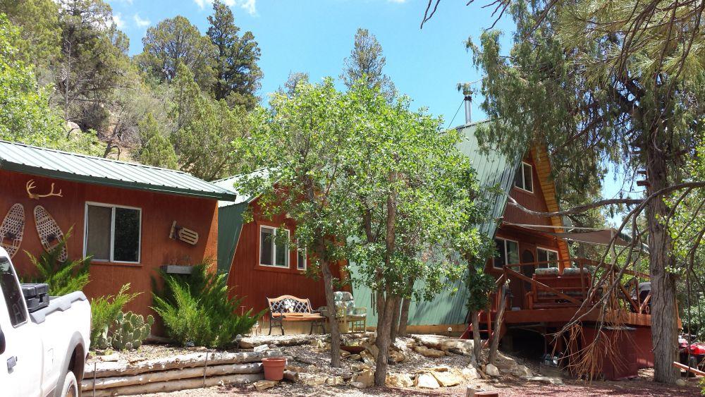 1600 W Lydia's Canyon Road, Glendale, Utah 84729