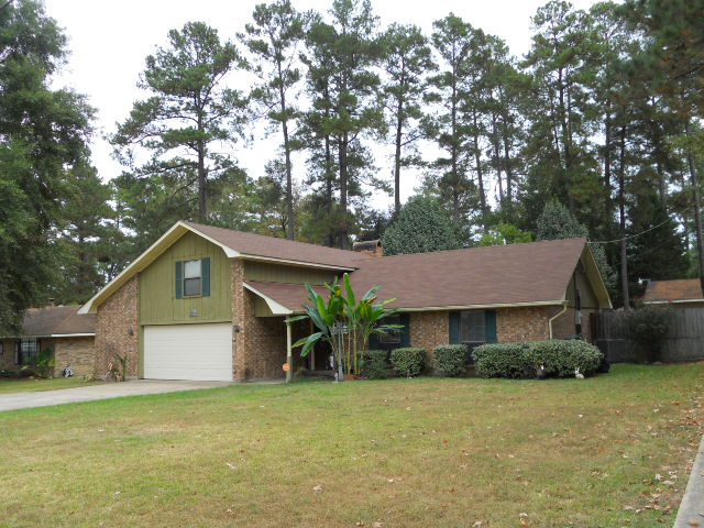 6513 Barber Dr, Pineville, Louisiana 71360