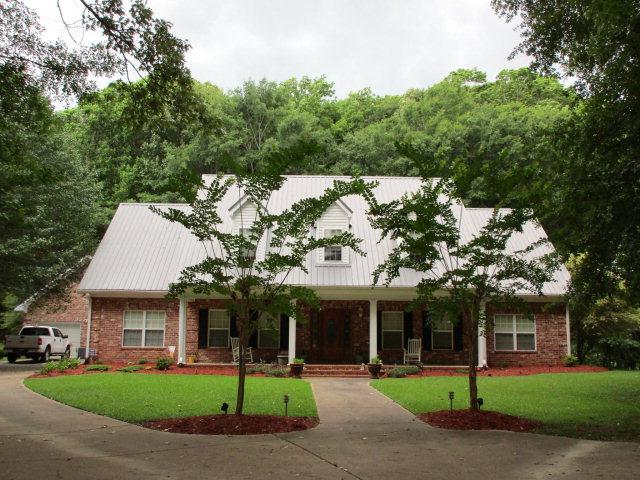 105 Beaver Creek Lane, Vicksburg, Mississippi 39180
