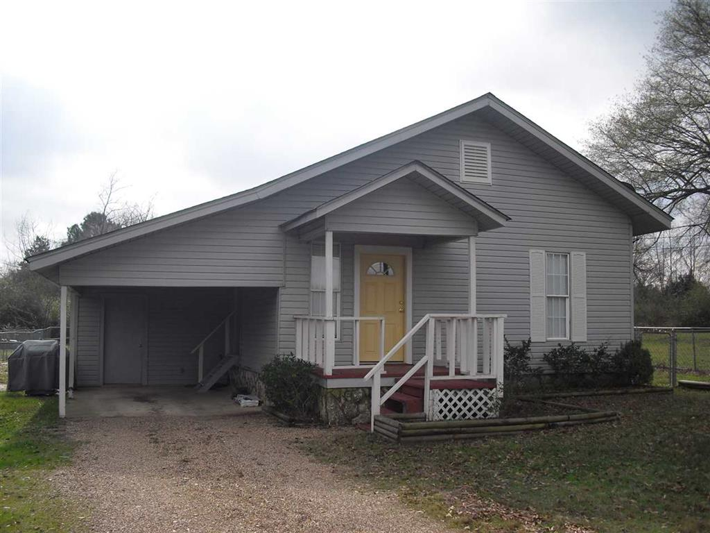 2313 Liberty Lane, Texarkana, Texas 75501