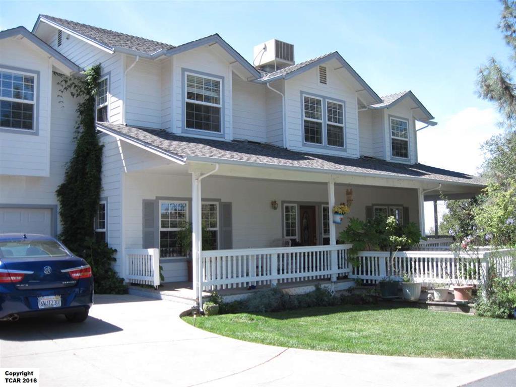 17637 Yosemite Road, Sonora, California 95370