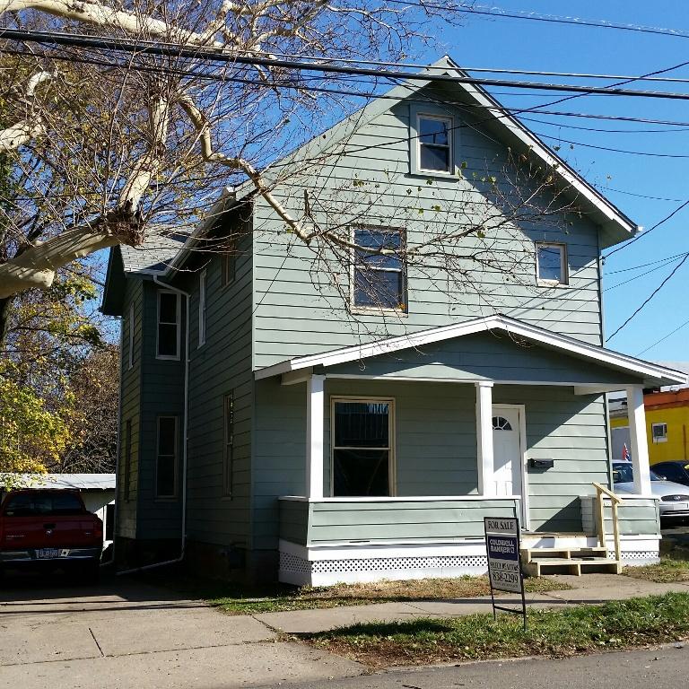 2517 EAST AVE, Erie, Pennsylvania 16510