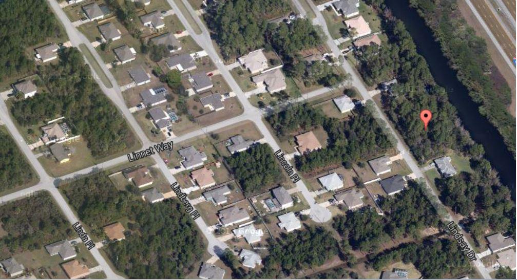 48 Lindsay Drive, Palm Coast, Florida 32137