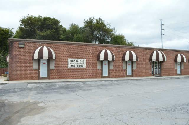 208 Bypass Rd, Winchester, Tennessee 37398