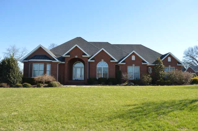 166 Bryan Dr, Winchester, Tennessee 37398