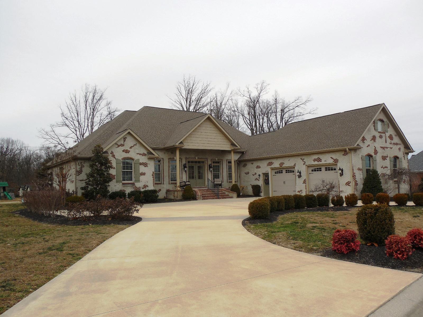430 Cimarron Way, Paducah, Kentucky 42001