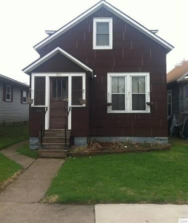 505 Willis Avenue , Ashland, Wisconsin 54806