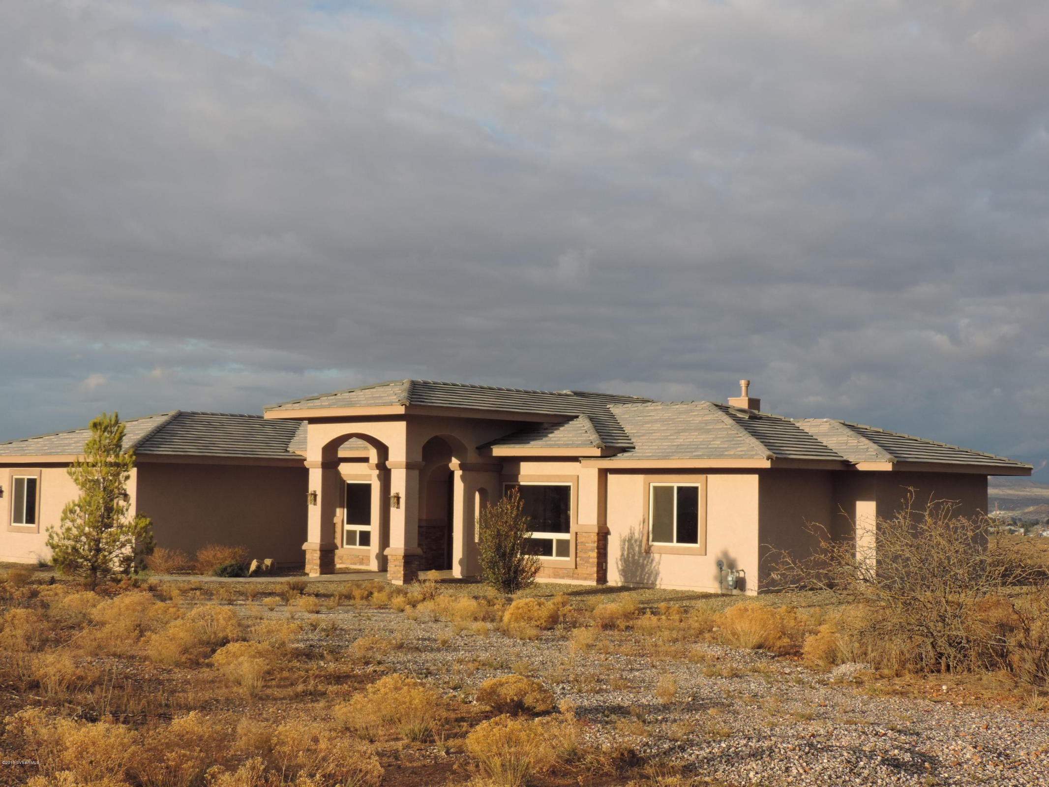 2805 QUAIL CANYON RD. , Cottonwood, Arizona 86326