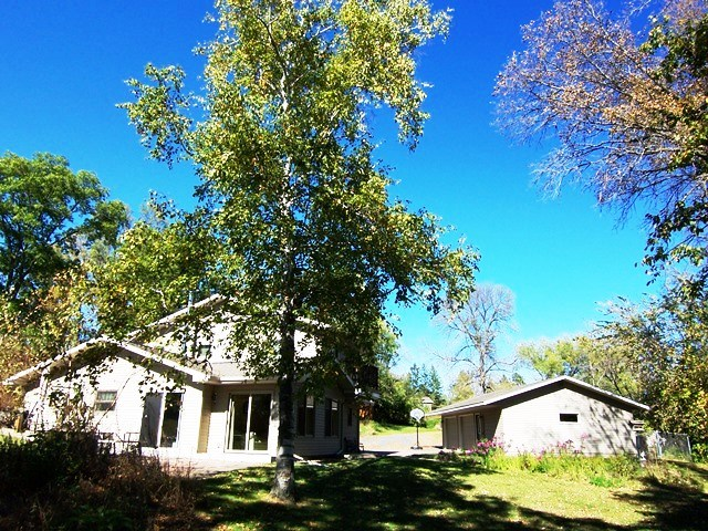 20513 Round Lake Rd, Luck, Wisconsin 54853
