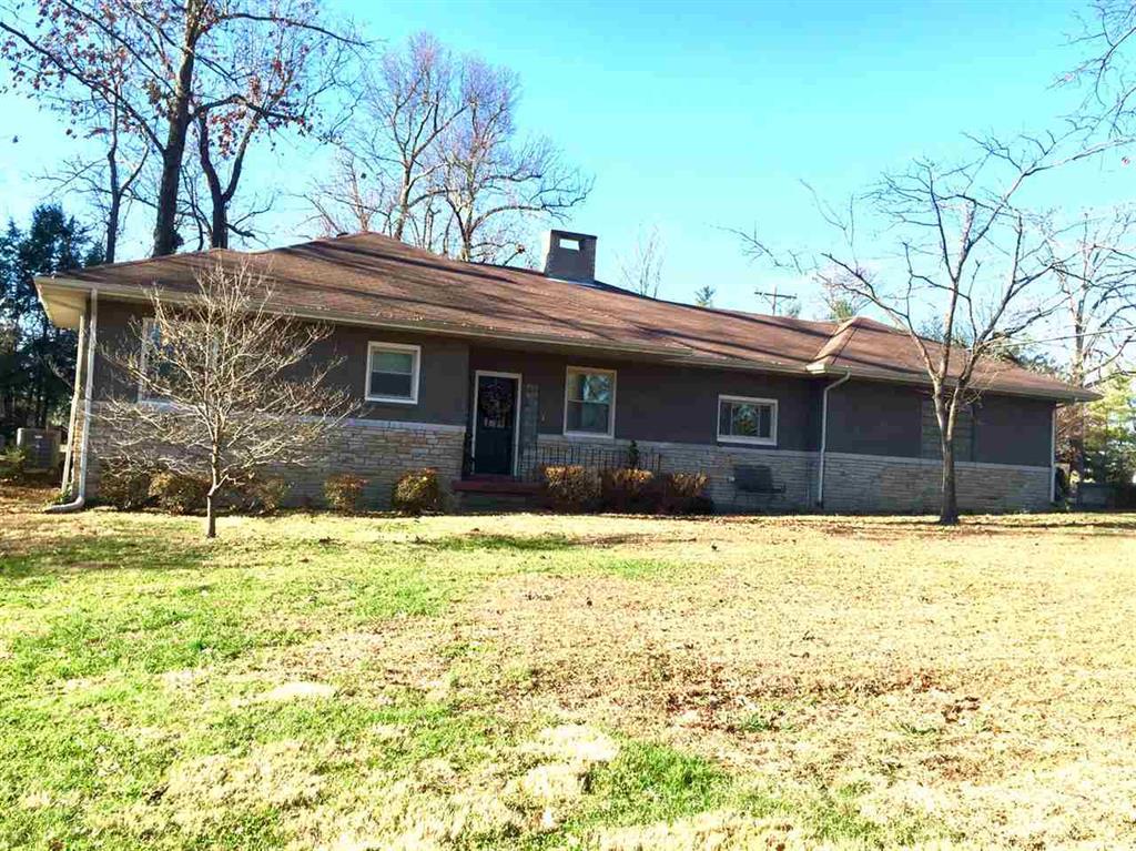 651 N 42nd, Paducah, Kentucky 42001