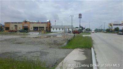 1111 W. McClain Avenue, Scottsburg, Indiana 47170