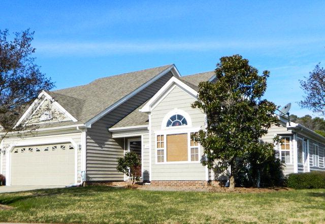 100 Saratoga Place, Cape Charles, Virginia 23310