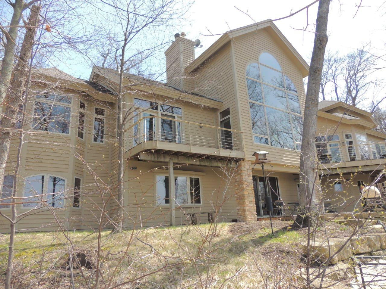 8624 Fischer Road, Hanover, Illinois 61041