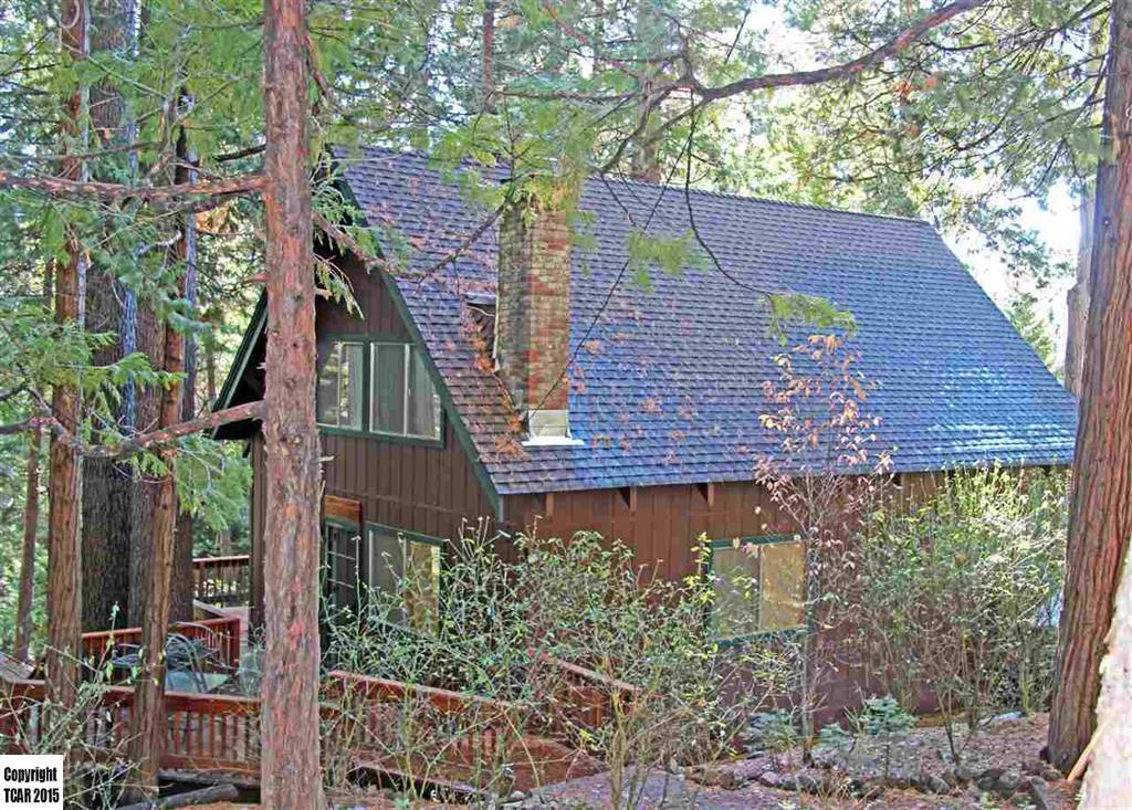 22355 Joseph Drive, Long Barn, California 95335