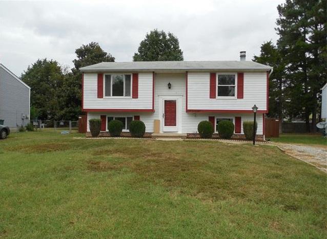 528 Lowell St, Henrico, Virginia 23223