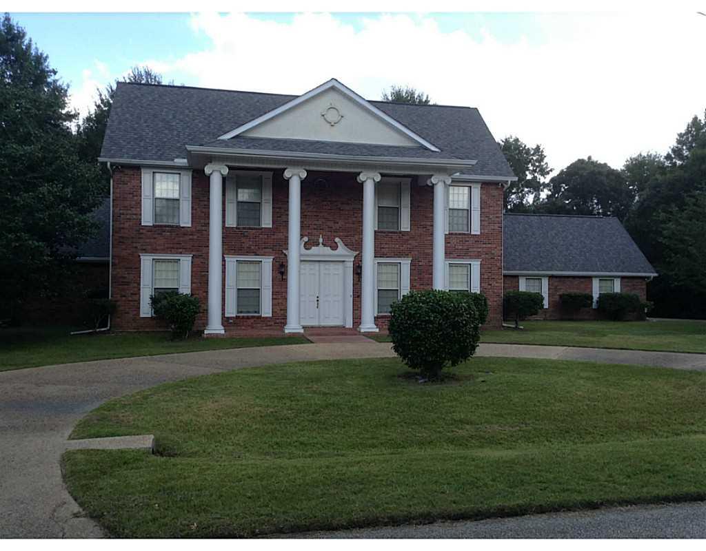 6868 Awini Ct, Diamondhead, Mississippi 39525