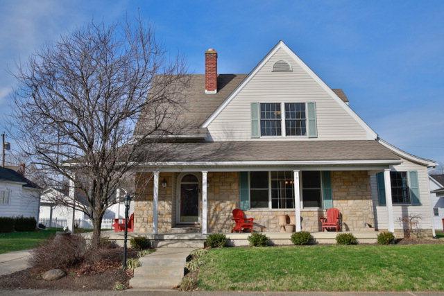 19 Huron Rd., Chillicothe, Ohio 45601