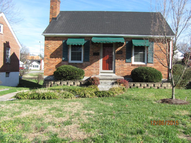 117 Crawford Ave, Somerset, Kentucky 42501
