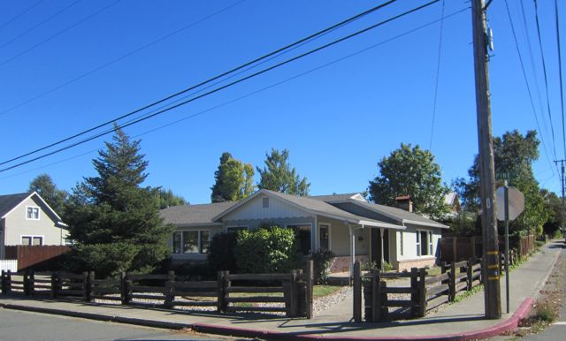 307 North Street, Willits, California 95490