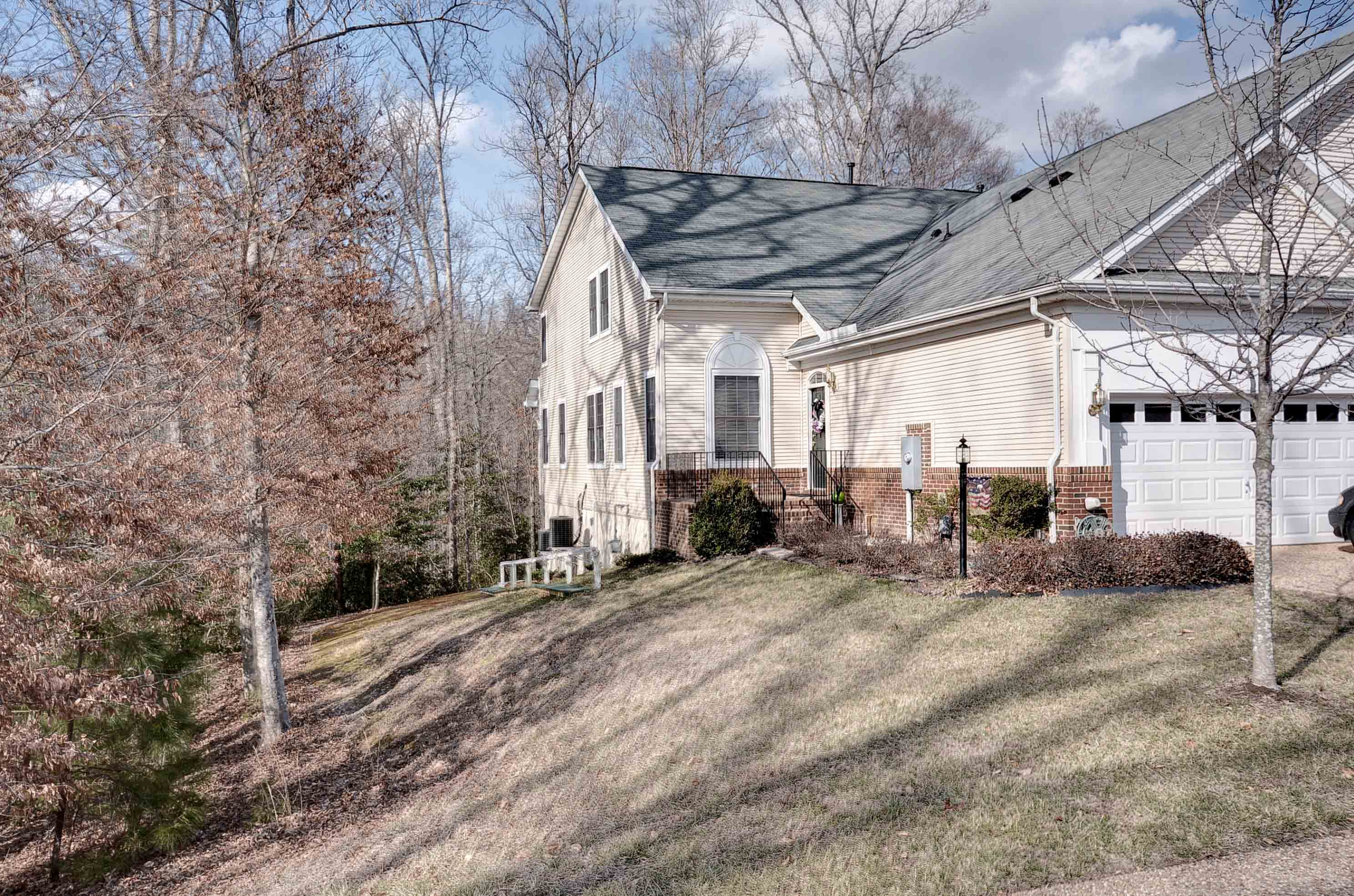 6901 Valley Green, Williamsburg, Virginia 23188