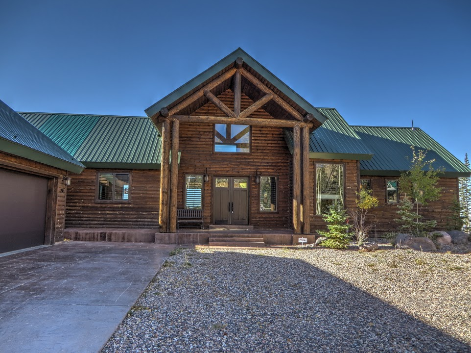 239 N. Sunrise Circle, Brian Head, Utah 84719