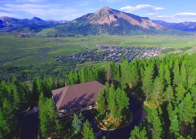 2255 Wildcat Trail, Crested Butte, Colorado 81224