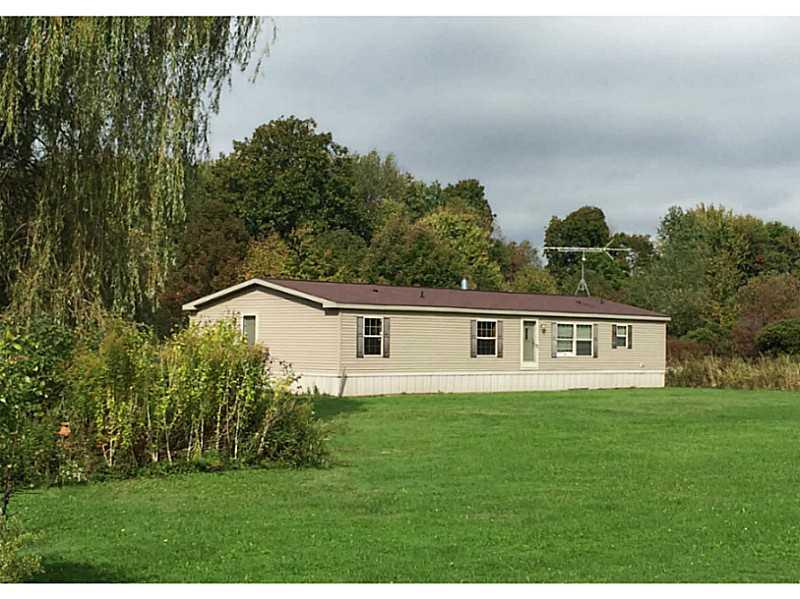 6919 Leach Road, Conneaut Lake, Pennsylvania 16316