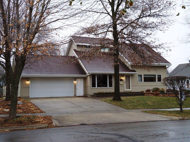 1013 North 24th Place, Fort Dodge, Iowa 50501