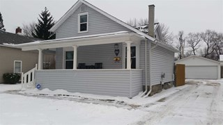711 W FIFTH, Monroe, Michigan 48161