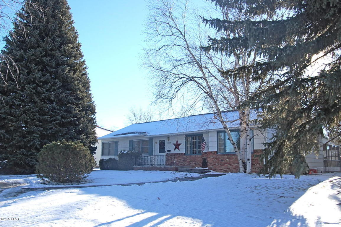 3024 8th Ave So, Great Falls, Montana 59405