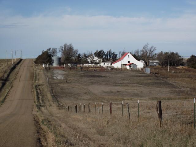 7620 County Rd CC, Quinter, Kansas 67752