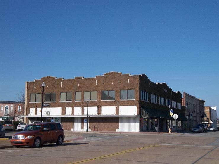 113 S. 18th, Parsons, Kansas 67357