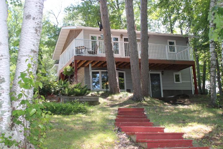 69510 Island Blvd, Iron River, Wisconsin 54847