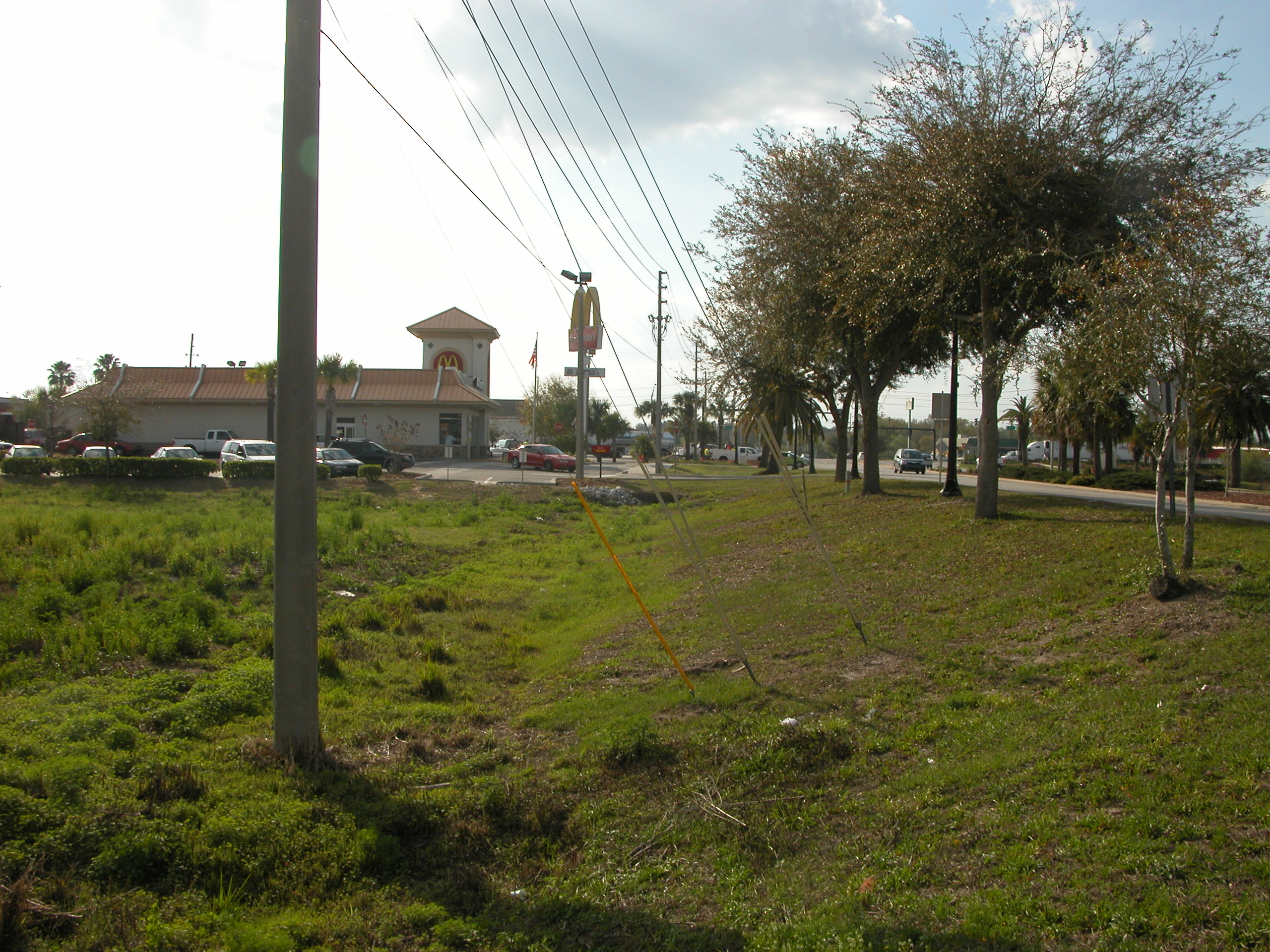 Highway 27 At Central Avenue, Lake Wales, Florida 33853