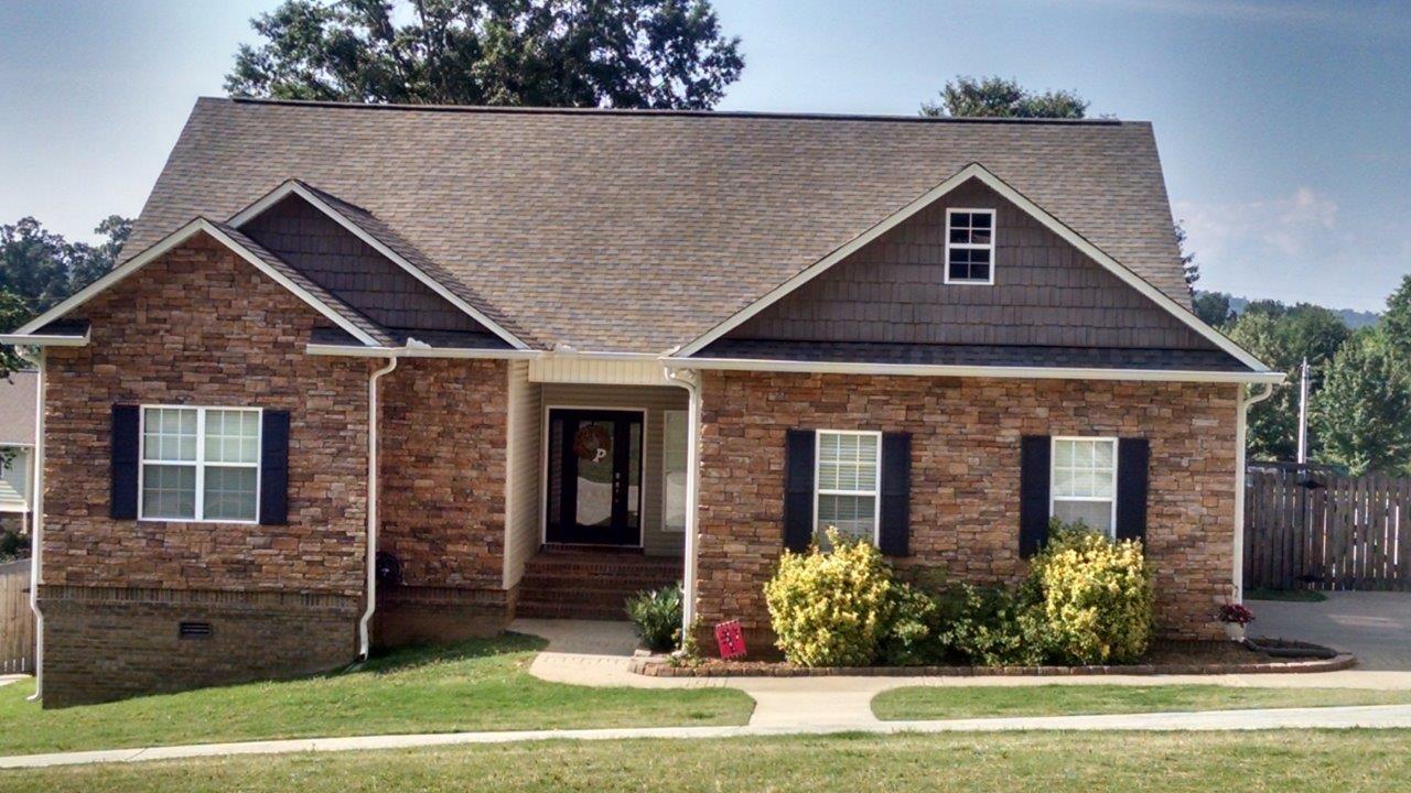 6479 Spring Creek Drive, Guntersville, Alabama 35976