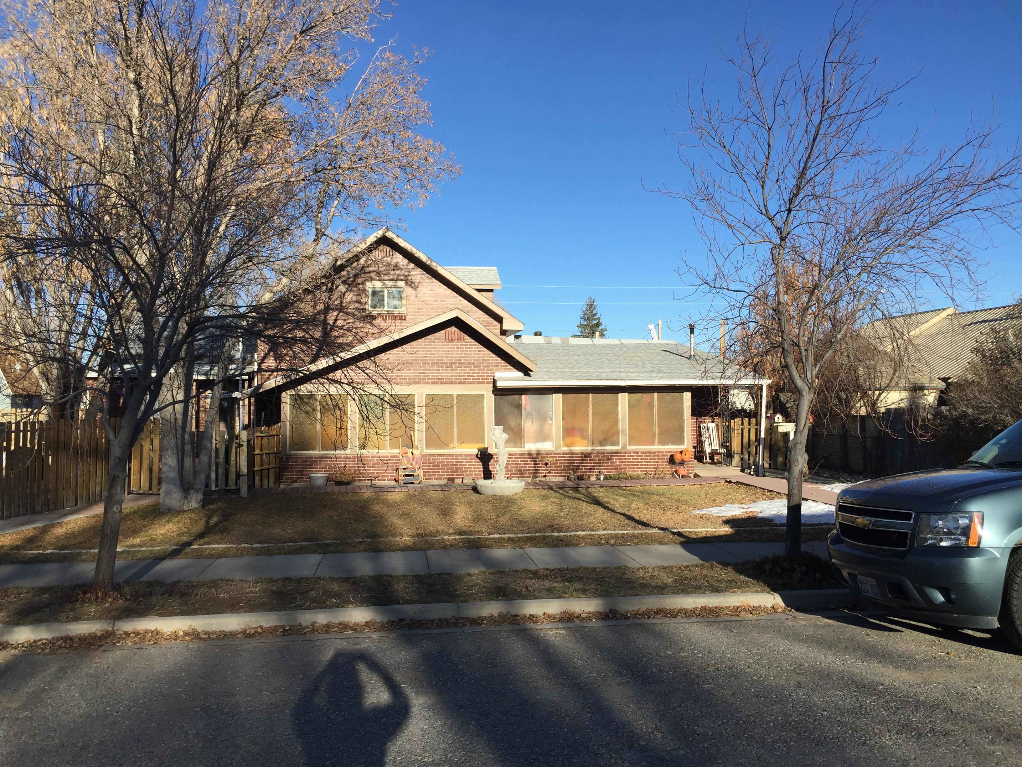 271 Fourth St, Wells, Nevada 89835