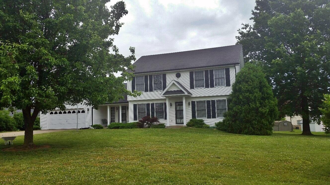 472 Summer Hill Dr, Somerset, Kentucky 42503
