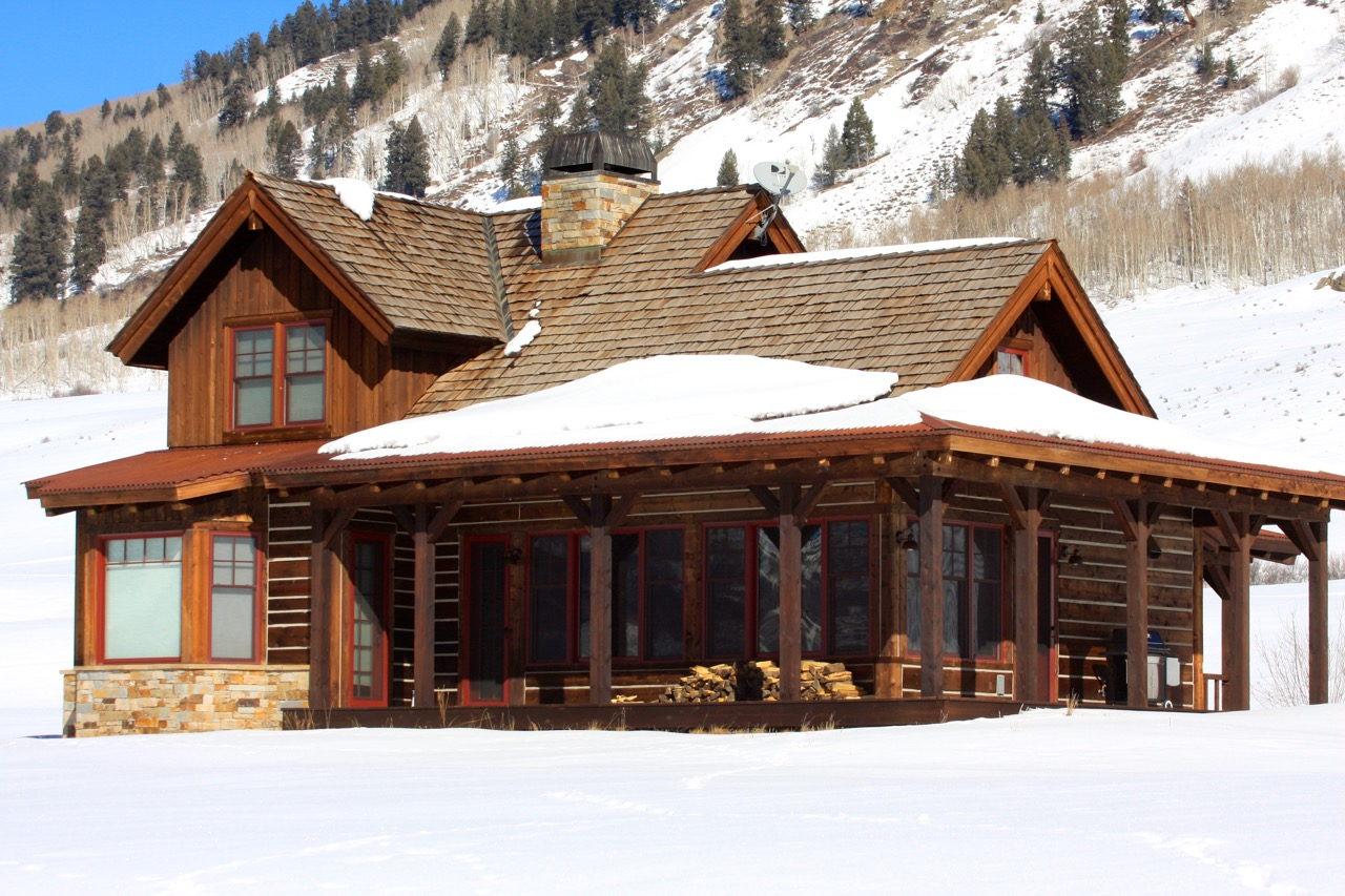 909 McCormick Ranch Road, Crested Butte, Colorado 81224