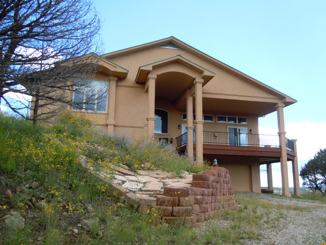117 Judea Court, Capitan, New Mexico 88316