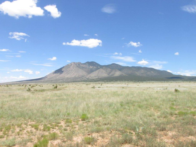 Lot 2 C - O Bar O Road, Carrizozo, New Mexico 88301