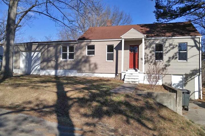 1400 Carter, Cape Girardeau, Missouri 63701