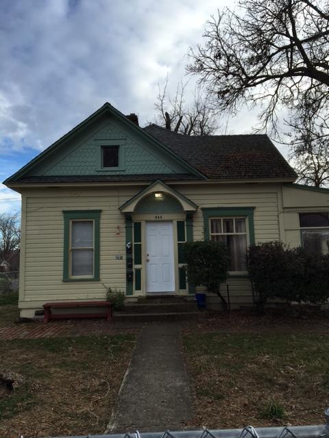 344 Hazel, Central Point, Oregon 97502