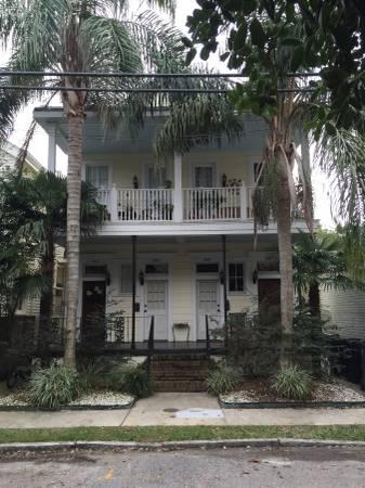 5920 Pitt Street, New Orleans, Louisiana 70118