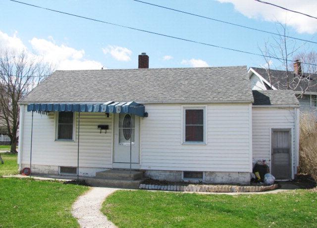 815 Whittier, Marion, Ohio 43302