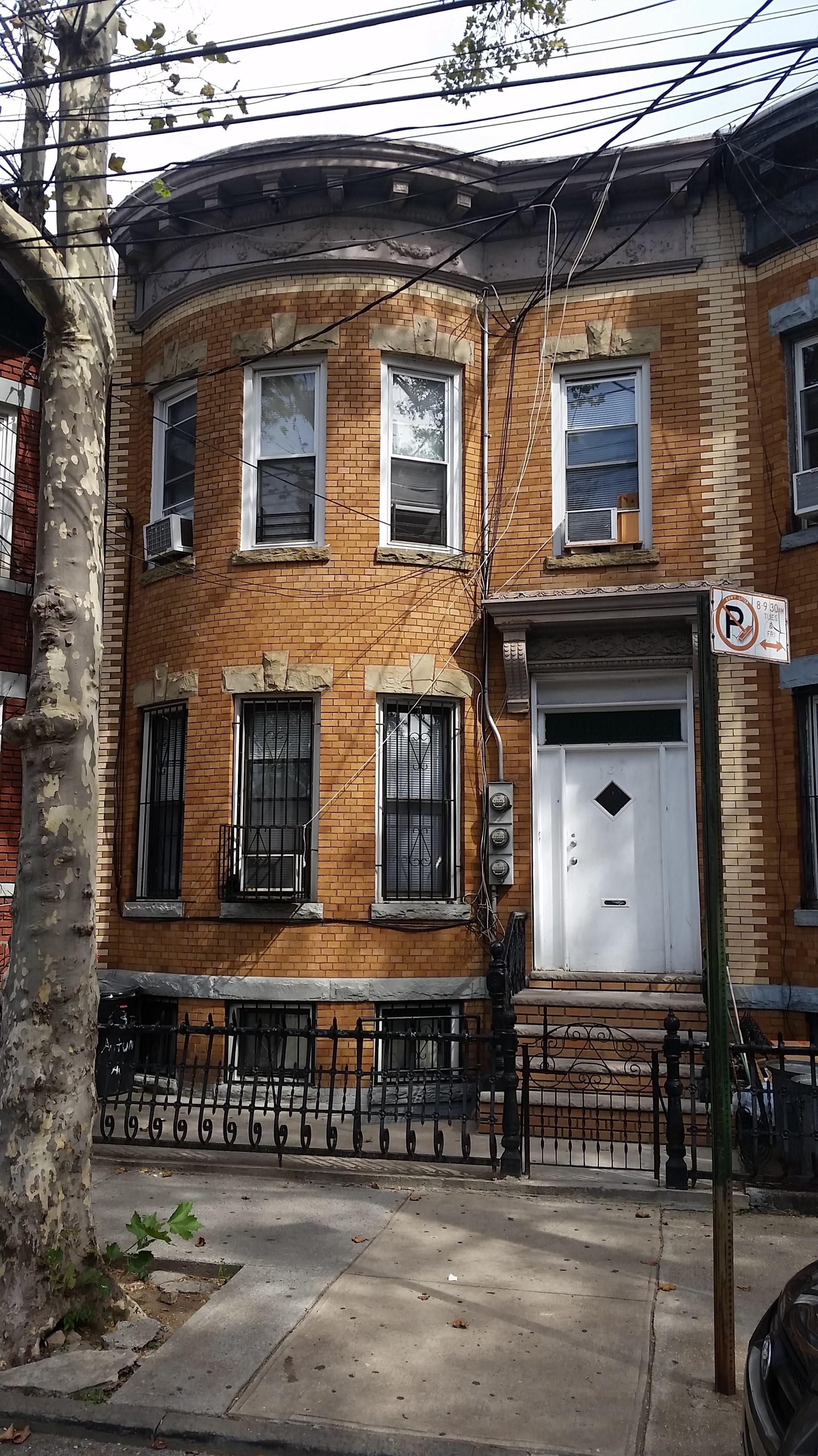 137 Autumn Avenue, Cypress Hills, New York 11208