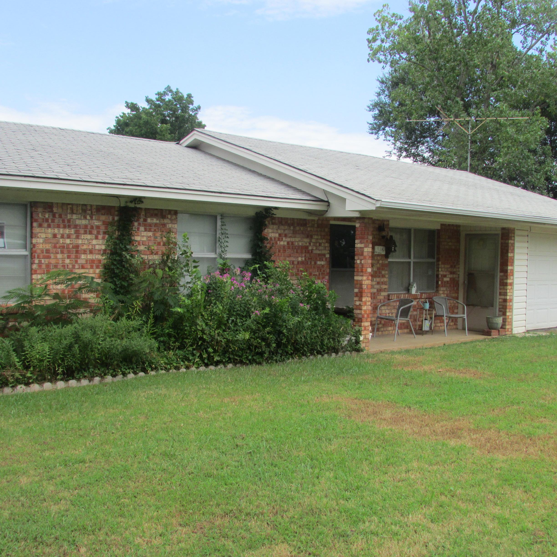 316 E. 6th, Wanette, Oklahoma 74878